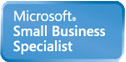 Microsoft Small Business Specialist. remote backup